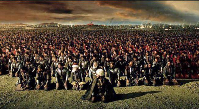 Posljednja oporuka sultana Mehmeda Fatiha