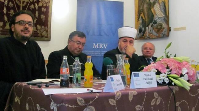 Preporod osudio šutnju Međureligisjkog vijeća BiH o napadima na muslimane u Zvorniku, Doboju, Prijedoru, Kotor-Varoši, Srebrenici…