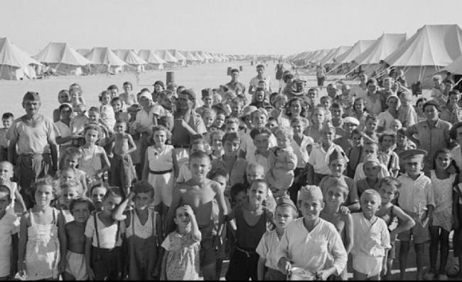 Egipćani su prije 70 godina primili 25.000 hrvatskih izbjeglica