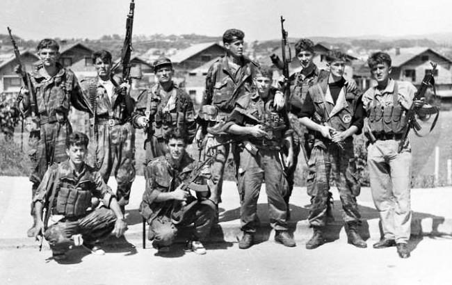 """Heroji Armije RBiH su spriječili osvajanje Bihaća, a ne hrvatska """"Oluja"""""""