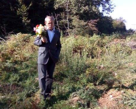 Džemail Hasanović krenuo pješice iz Srebrenice  u Sarajevo jer Tužilaštvo BiH ne procesuira ubice njegovog sina