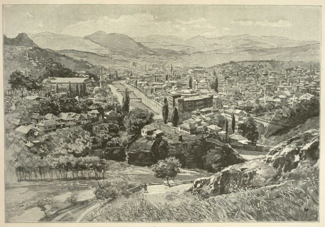 Kako se kažnjavalo za klevetu u šerijatskoj državi, pa tako i u Bosni do 1878. godine