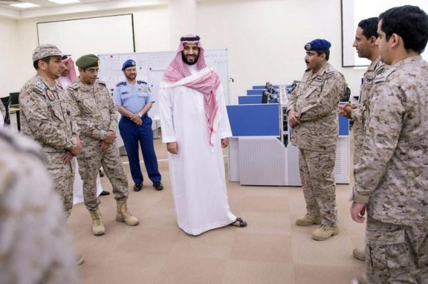 Saudijska Arabija nagradila hadžom hiljadu članova porodica vojnika koji se bore u Jemenu