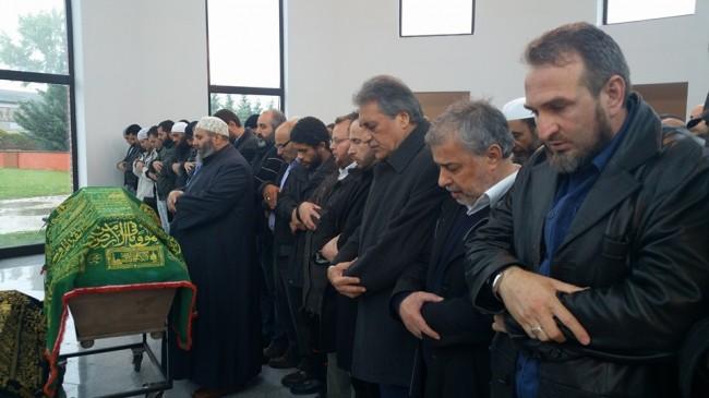 Četveročlana porodica iz Sirije ukopana u mezarje u Beču