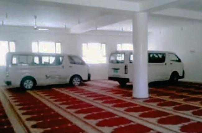 Jemen: Šijski pobunjenici sunijsku džamiju pretvorili u parking u glavnom gradu Sani