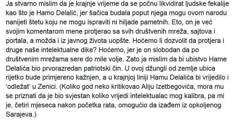 Midhat-Riđanović-prijetnja-ubistvom