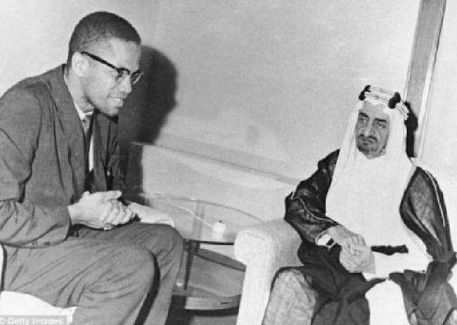 Pismo Malkolma X od milion dolara: Kada bi Amerikanci iskreno prihvatili islam…