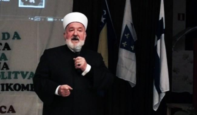 Dr. Cerić: Naša sveta obaveza je da se osposobimo za odbranu od novog genocida