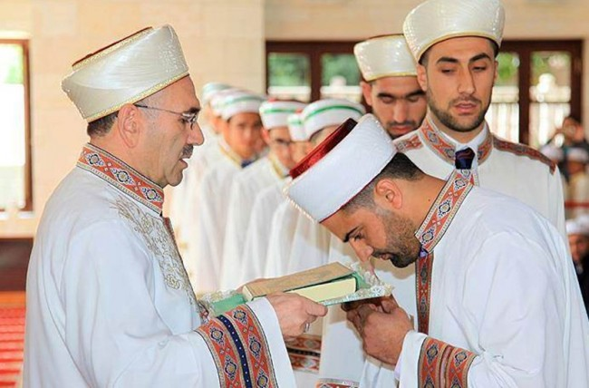 Preko 120 hiljada hafiza Kur'ana u Turskoj