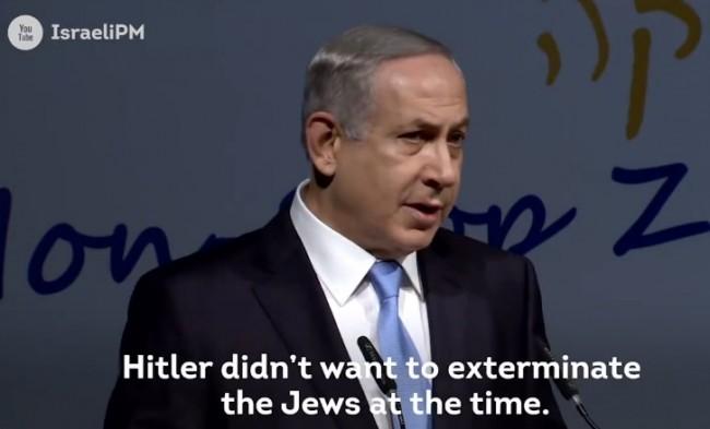Njemačka vlada odgovorila Netanyahuu: Mi smo krivi za Holokaust