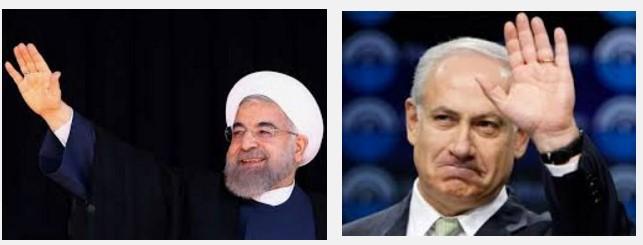 Da li će doći do sukoba između Arapa i saveza kojeg će činiti Iran i Izrael?