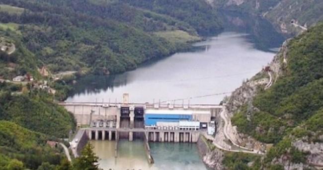 Utvrđivanje granice sa susjedima: Srbija želi uzeti sve hidrocentrale na Drini