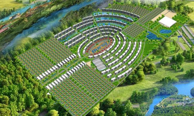 Nek tuguju dušmani: Izgradnja turističkog grada od 4,5 milijardi dolara počinje na proljeće