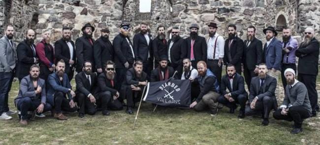 Skup bradonja u Švedskoj izazvao sumnju da se okupljaju teroristi ISIL-a
