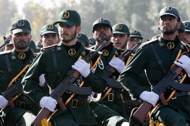 Bivši iranski diplomata tvrdi da iza meteža na ovogodišnjem hadžu stoji Revolucionarna garda Irana
