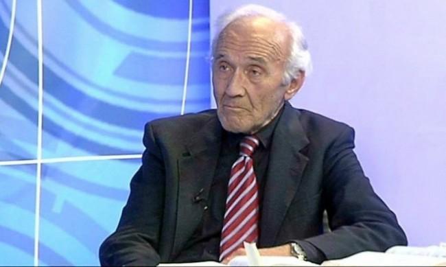 Velikosrpska politika ga voli: Midhat Riđanović javno pozvao na likvidaciju Bošnjaka