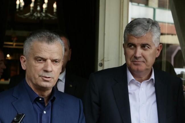 Put u treći entitet: Nakon što je ujedinio Bošnjake, Čović sa Radončićem kreće u izmjenu izbornog zakona