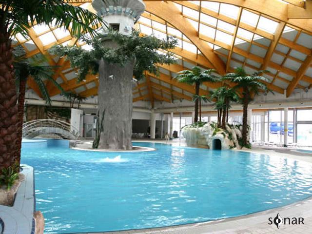Na bazenima Termalne rivijere Ilidža određen termin samo za žene (sa hidžabima)
