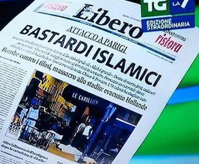 Nakon noći terora u Parizu: Počinje islamofobično ludilo