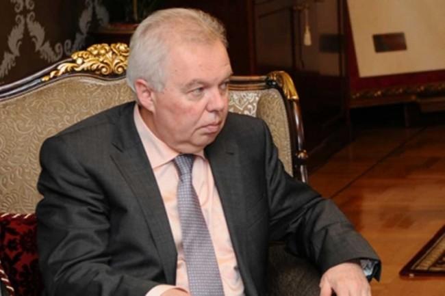 Zašto niko ne kaže ruskom ambasadoru da ne zabada nos tamo gdje mu nije mjesto?