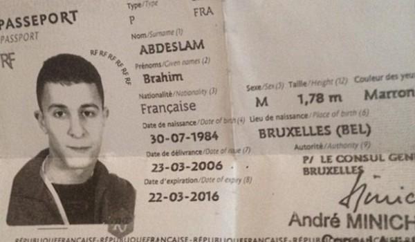 Bivša supruga pariškog bombaša: On nikad nije ušao u džamiju