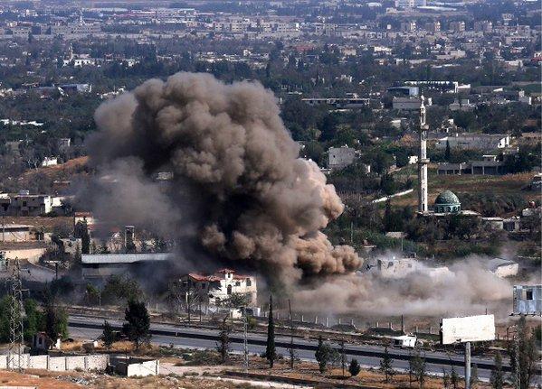U ruskim zračnim napadima ubijeno 400 civila, uključujući 97 djece