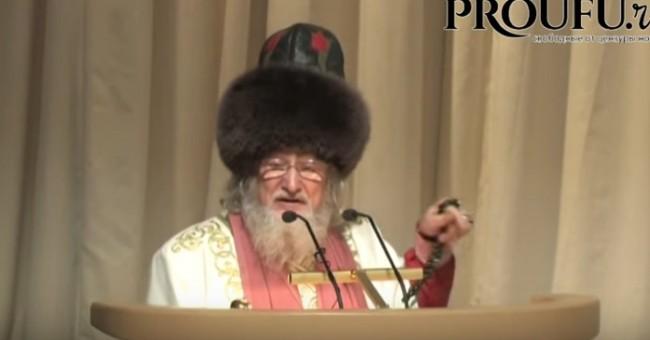 Ruski muftija pozvao Putina da pripoji Rusiji Siriju, Izrael i Meku