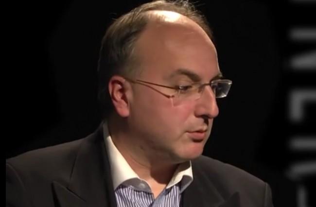 Damir Arnaut: Nije legitimno tražiti prava za Bošnjaka u RS-u bez traženja prava za homoseksualce