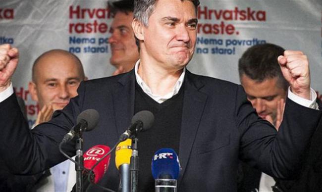 Teške optužbe iz Njemačke: Hrvatska surađuju sa ISIL-om u poslovima s naftom i naoružanjem