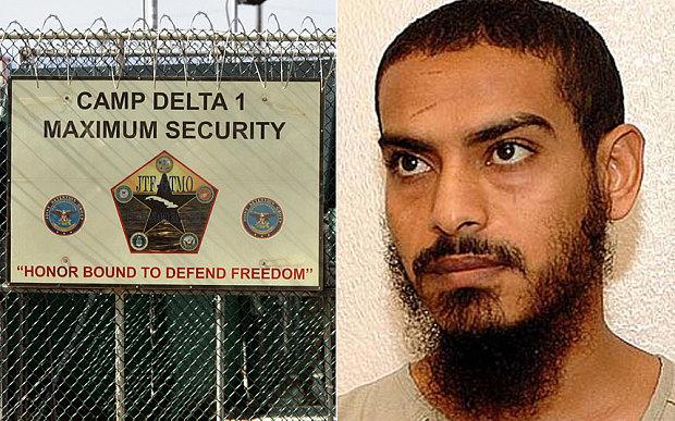 U Guantanamu proveo 13 godina zbog pogrešno utvrđenog identiteta!
