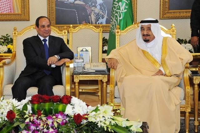 Saudijska Arabija diže ruke od Sisija