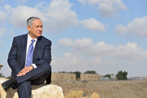 """Benjamin Netanyahu: """"Kada bi htjeli mogli bi srušiti džamiju Al Aqsu  bez mnogo truda"""""""