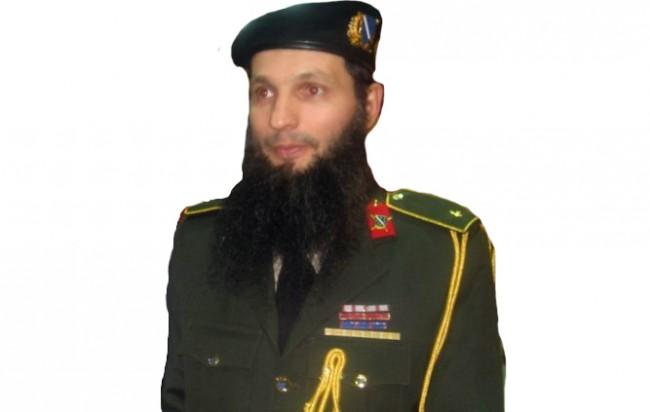 U jutrošnjoj akciji Federalne policije uhapšen i zlatni ljiljan Bilal Dervišić