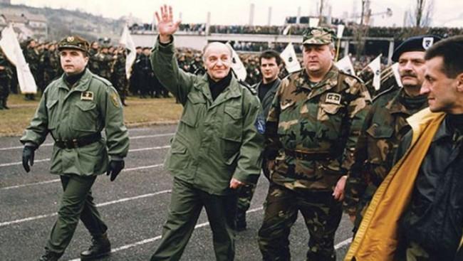 Danas je 23. godišnjica formiranja Trećeg korpusa Armije RBiH