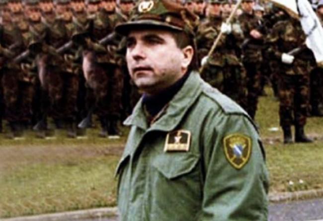 U Sarajevu uhapšen bivši general Armije RBiH Sakib Mahmuljin
