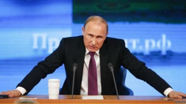 """Putin vrijeđao turske lidere da """"ližu Amerikancima određeno mjesto"""""""