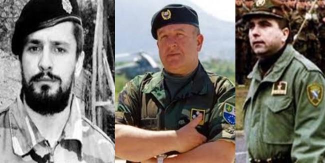 Nakon Nasera Orića i generala Sakiba Mahmuljina, na redu za hapšenje je general Atif Dudaković