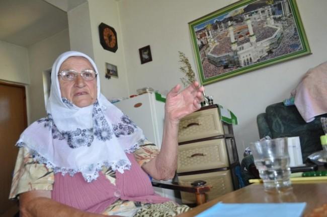 Nani Munizi odbijaju sto maraka od penzije za odštetu Srbinu koji je živio u njenoj kući