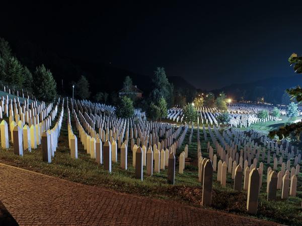 Porodice srebreničkih žrtava: Državni vrh Srbije nepoželjan u Srebrenici 11. jula