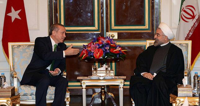 Erdogan održao žestok govor protiv Irana