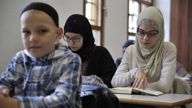 Blizu stotinu polaznika prve škole hifza u Sarajevu