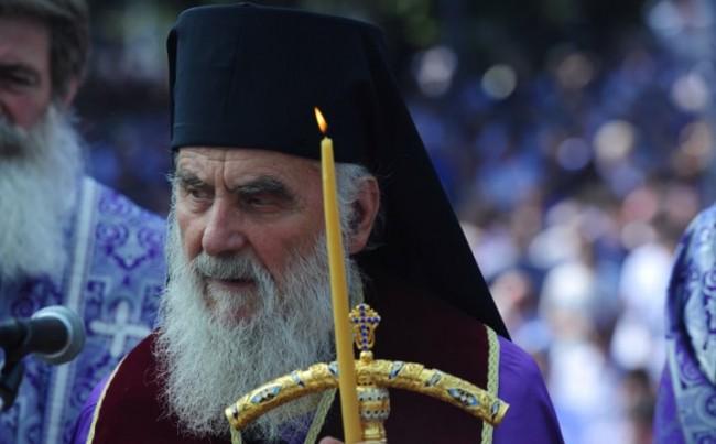 Patrijarha Irinej, misionar mržnje o Danu RS-a: Običaj je da država ima svoj dan