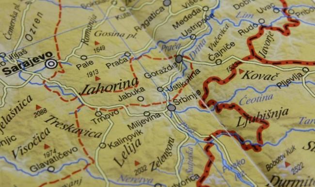 Postgenocidno zatiranje bosanskog imena