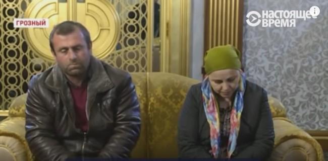 Poniženi čečenski narod: Kadirov javno ponizio ženu jer ga je kritikovala