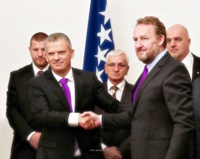 Radončić otkrio tajni dogovor sa Bakirom: Na izborima 2018. ja sam kandidat SDA za Predsjedništvo BiH