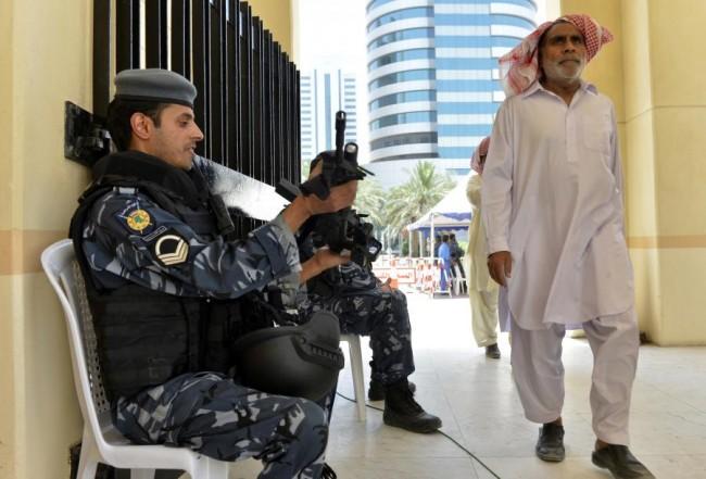 Kuvajt osudio na smrt Iranca i Kuvajćanina zbog špijuniranja za Iran i Hezbollah