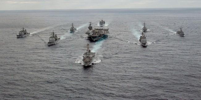 Iran zarobio dva američka broda u Perzijskom zaljevu