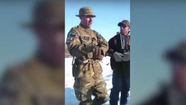 Niko ih ne naziva teroristima: 150 naoružanih američkih bijelaca zauzelo rezervat u Oregonu