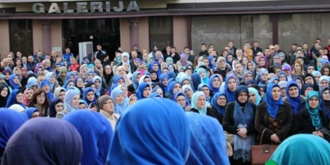 A SDA BiH pokreće inicijativu za izmjenu Zakona koji diskriminira muslimanke s hidžabom