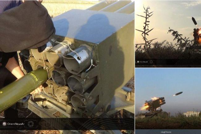 Hrvatska zarađuje milione na ratu u Siriji